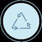 Reciclado y recuperación de materiales